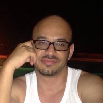 Abd, 37, Amman, Jordan