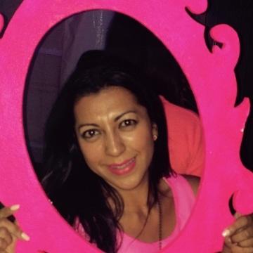 Ingrid , 33, Mexico, Mexico
