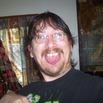 Jeremy Atkins, 40, Richmond, United States