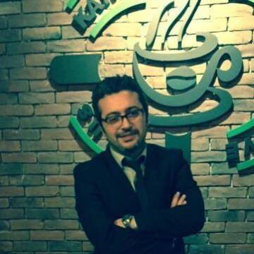 Mehmet Erkan, 36, Adana, Turkey