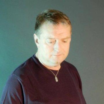 Hans Peter, 47, Miami Beach, United States
