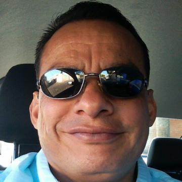 MARCELO, 49, San Luis Potosi, Mexico