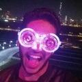 Islam Abdallah, 28, Dubai, United Arab Emirates