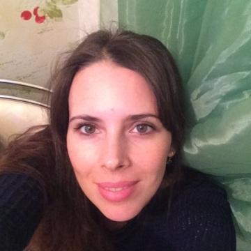 Татьяна, 34, Saratov, Russia