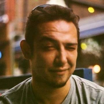 Timuçin Tınmazsoy, 35, Eskisehir, Turkey