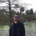 Hernán Giorgio, 40, Barcelona, Spain