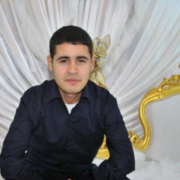cherif, 25, M'sila, Algeria