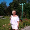 Анна, 44, Gomel, Belarus