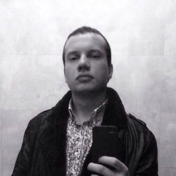 Константин, 30, Chelyabinsk, Russia