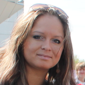 ирина, 28, Krasnoyarsk, Russia