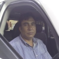 Muhammad Sarwar , 36, Lahore, Pakistan
