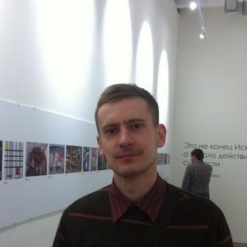 Jurchik Kirsanov, 32, Riga, Latvia
