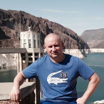 Zdenko Hirsman, 36, Las Vegas, United States