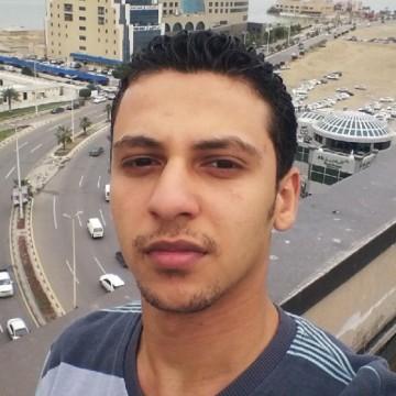 M.Sabry, 27, Al Khobar, Saudi Arabia