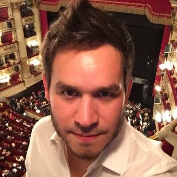 Emmanuel Panizzo, 34, Mexico, Mexico