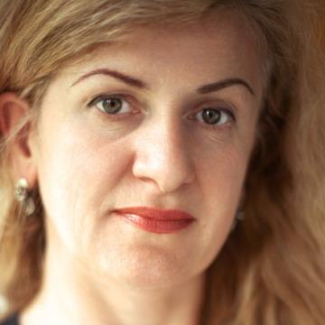 Elena Sorokina, 47,