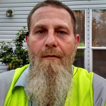Todd Bradley, 51, Anoka, United States