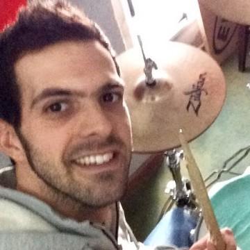 Crhistyan Pablo, 30, Campana, Argentina