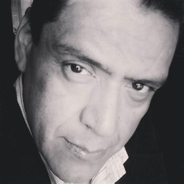 Saúl Rivera Montañez, 42, San Francisco Del Rincon, Mexico