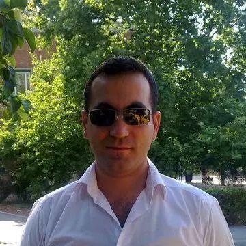 kemal, 39, Antalya, Turkey