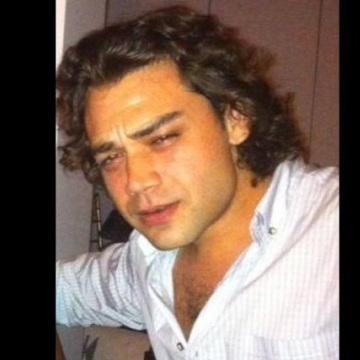 Timucin, 33, Alanya, Turkey