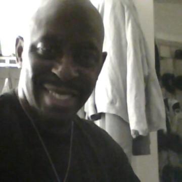 Kenneth Latimore, 53, Vineland, United States