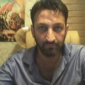 fırat kaya, 38, Istanbul, Turkey