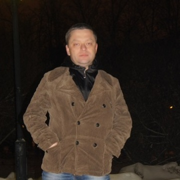 Ruslan, 39, Moscow, Russia