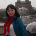 Марина, 32, Kirov (Kirovskaya obl.), Russia