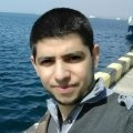 Khalil Awad, 26, Odessa, Ukraine