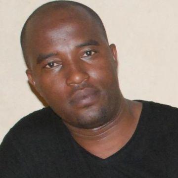 Mesfin, 31, Addis Abeba, Ethiopia