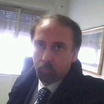 Giuseppe, 48, Mailand, Italy