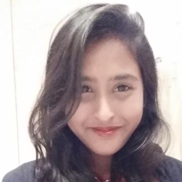 Jaishree , 23, London, United Kingdom