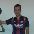 Javi, 32, Barcelona, Spain