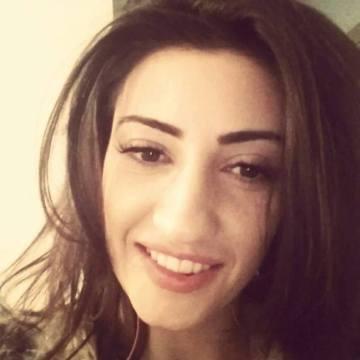 Ana, 28, Bucuresti, Romania