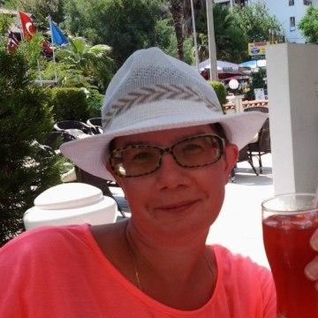 Виктория, 49, Moscow, Russia