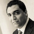 Ahmed Samy, 30, Cairo, Egypt