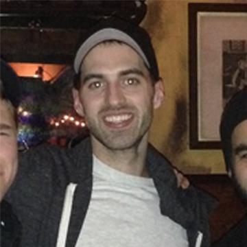 Phil, 29, Austin, United States