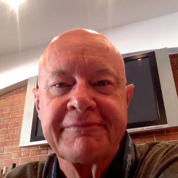 steve, 53, Cannes, France