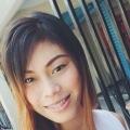 Wenona Lou, 25, Tacloban, Philippines