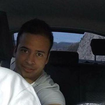 Johnny, 33, Zaragoza, Spain