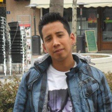Christian Alcazar Rospigliosi, 31, Madrid, Spain