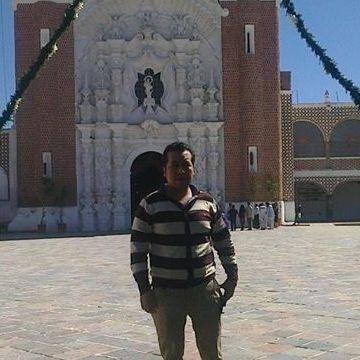 jose trinidad, 28, Tlaxcala, Mexico