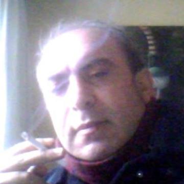 ahmet emre güney, 41, Ankara, Turkey