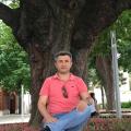 Bülent Cin, 39, Bursa, Turkey