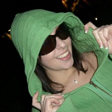 Cassandra, 30, Jamestown, United States