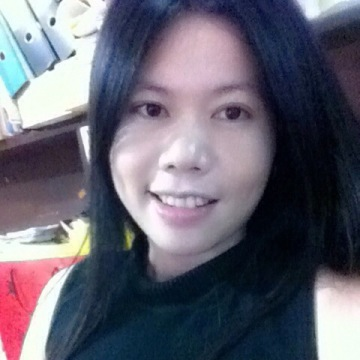 Missparadee, 33, Bangkok, Thailand