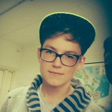 Evgeny Novikov, 21, Italy, United States