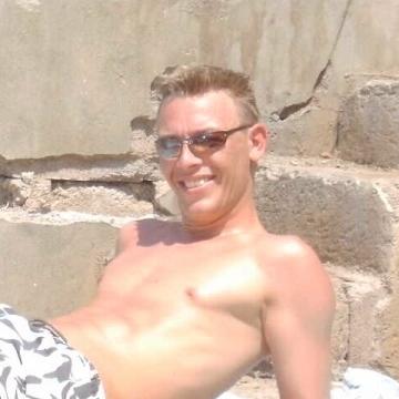 Beachboy Benny, 38, Berlin, Germany