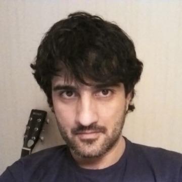 Daniel Macht, 41, Stockholm, Sweden